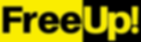 FreeUp! logo color 100 height.png