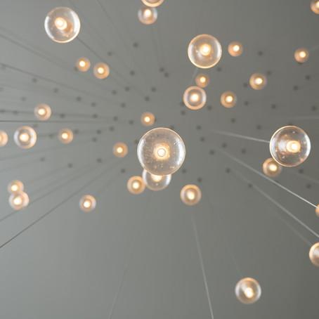 Designing Feeling Through Light