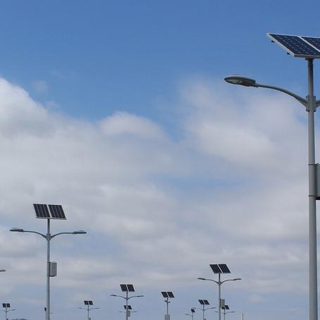 LEDs Illuminating The Way Of A Green Future