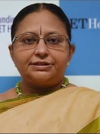 Dr. Sujatha Jagdeesh