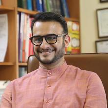 Dr. Harsh Sheth