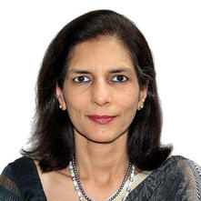 Dr. Ratna Puri