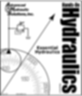 Essential Hydraulics Book Cover