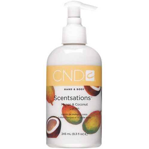 Scentsations Mango & Coconut