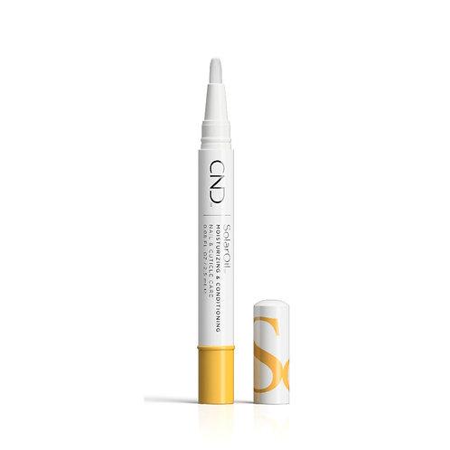 Solar Oil Pen