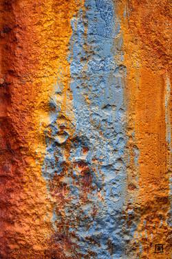 RustyWaterfall