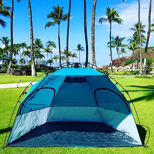 Family Beach Tent
