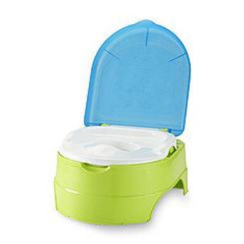Training Potty (Boys/Girls)