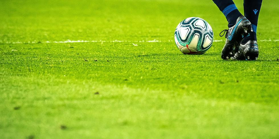 Jornada de Integración Deportiva