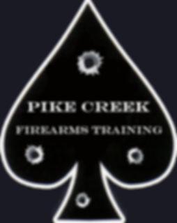 Pike Creek Firearms Training