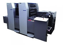Litho Printing Cambridge