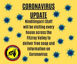 CORONAVIRUS update pic