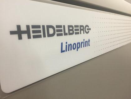 Linoprint CV