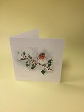 Greetings Cards & Postcard Printing in Cambridge