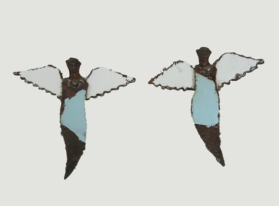 les petits anges.160 euros l'unité (1).