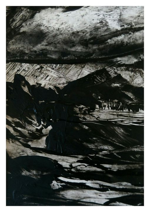 7-12x17cm-Mocas - Encadré noir 20 x 17.