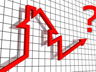 O mercado imobiliário está se recuperando! Será mesmo?!