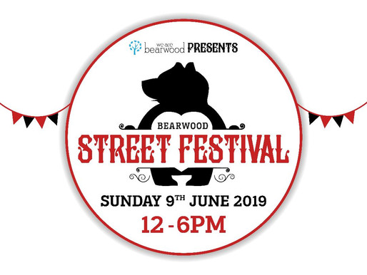 Bearwood Street Festival OTHERWOOD STAGE Line up in YouTube Vids!