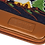 Thumbnail: Hand Embroidered Snow Laptop Bag
