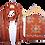 Thumbnail: Brown Colour Unstitched Suit