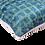 Thumbnail: Blue Colored Cushion Cover