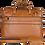 Thumbnail: Hand Embroidered Vine Laptop Bag