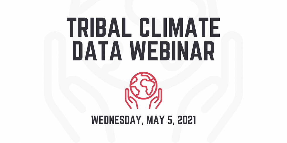 Accessing Tribal Climate and Health Resilience Data: Pala Tribe