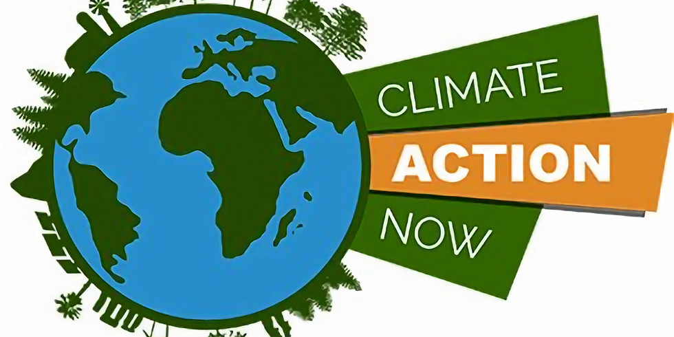 Moving Climate Action Forward