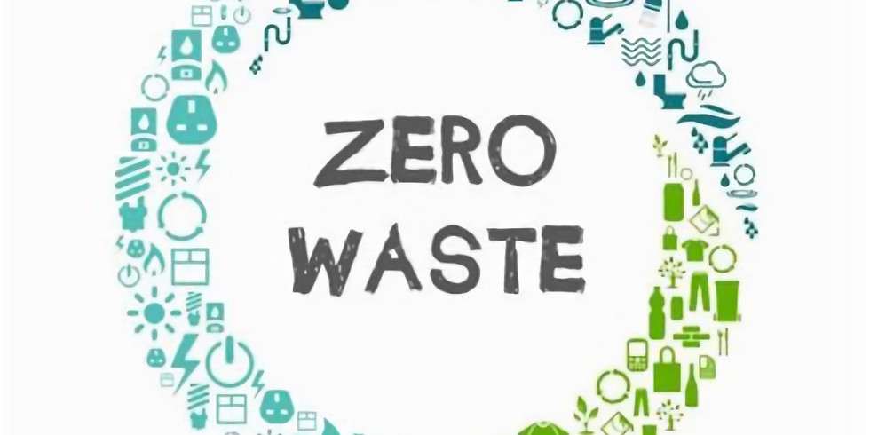 Achieving Your Zero Waste Potential