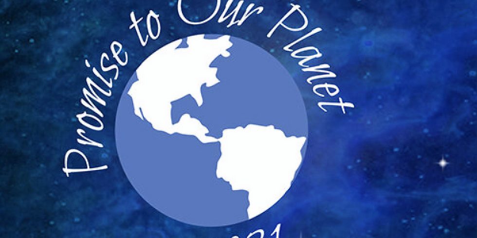 Promise to Our Planet 2021