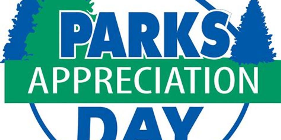 Park Appreciation Day