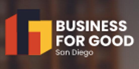 Business for Good Presentation