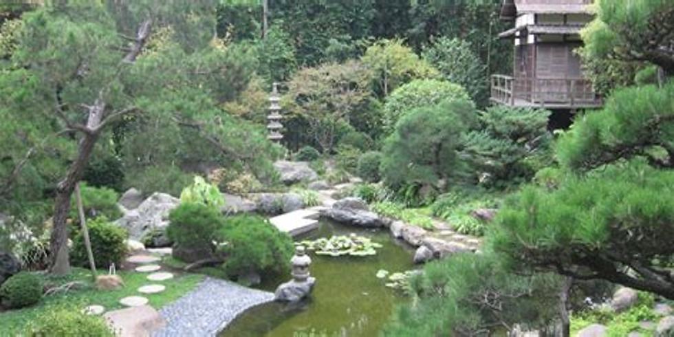 Alta Vista Botanical Gardens Adopt-A-Garden