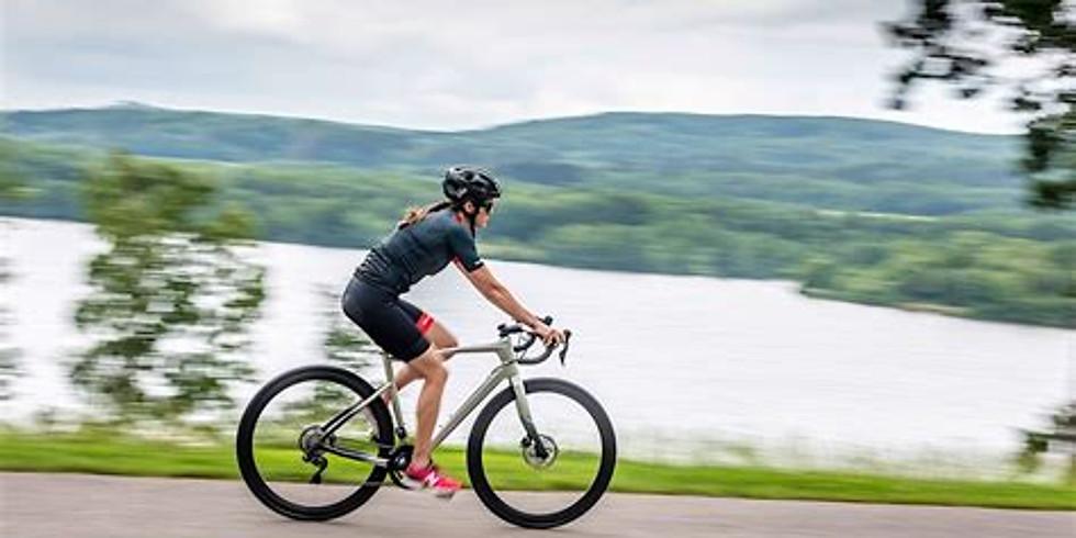 Better by Bike Scavenger Hunt
