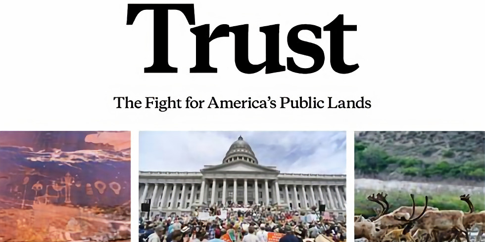"""Screening and Panel Discussion of the Film """"Public Trust"""""""