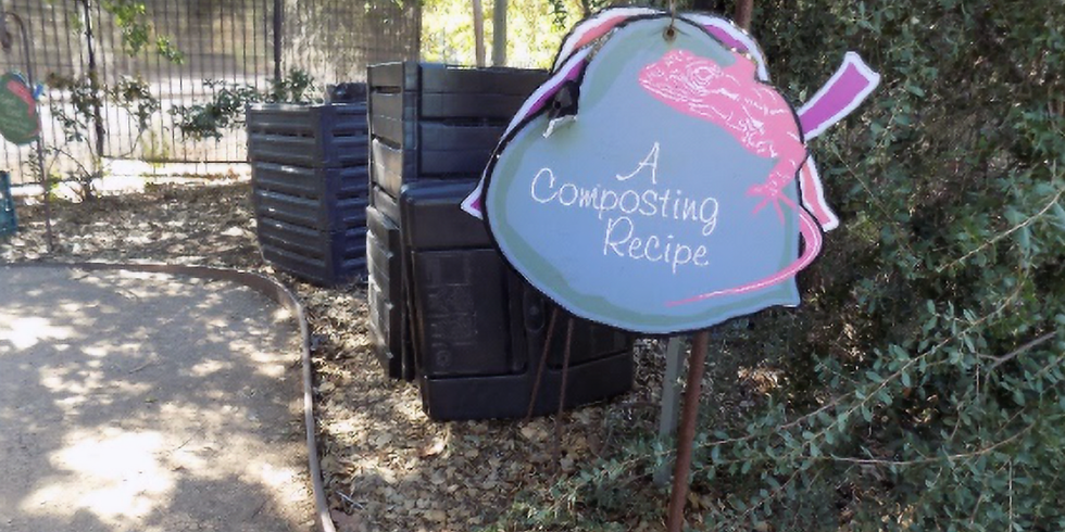 Ask a Compost Specialist