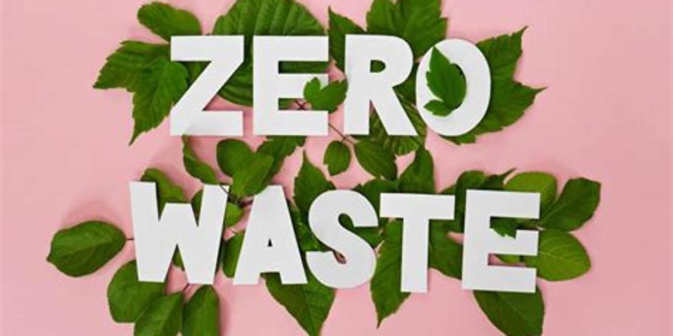 The 5th Annual Zero Waste Fair (Virtual)