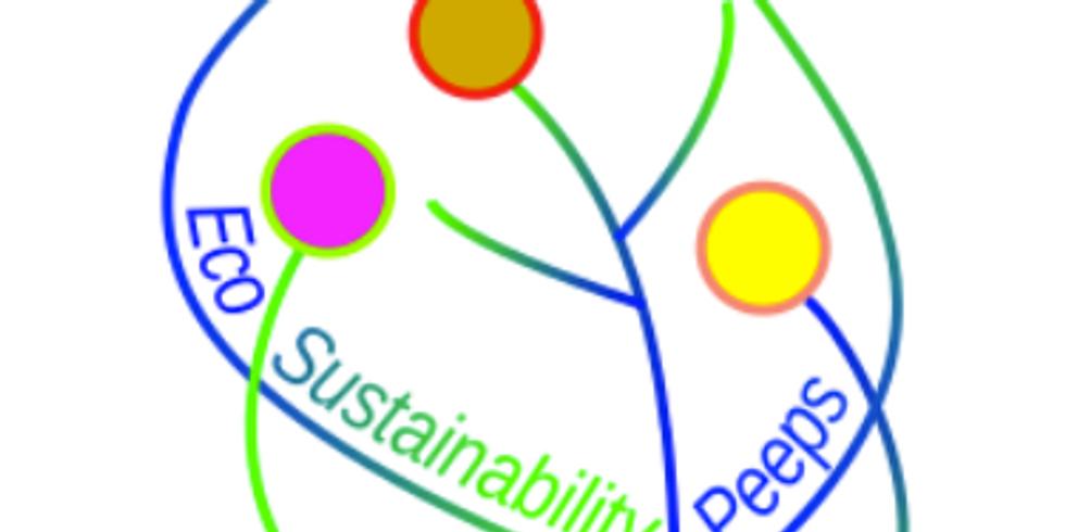 Eco-Sustainability Peeps - Friday Noon Zoom