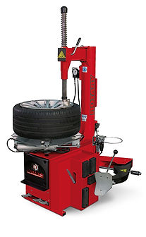 Tire Changers