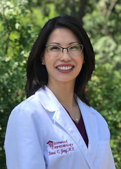 Austin, Texas. Dermatologist.