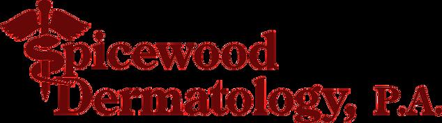 Spicewood Dermatology Logo
