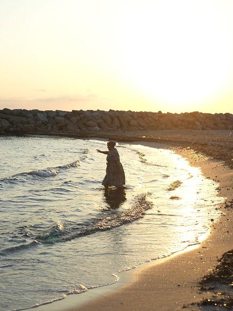 Gleeson Paulino / Sunrise in Mahdia