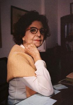 Faouzia Charfi for Fouta Harissa
