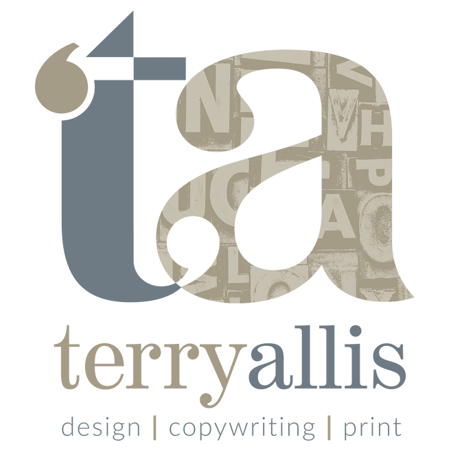 Terry Allis Graphic Design