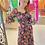 Thumbnail: Vestido floresça