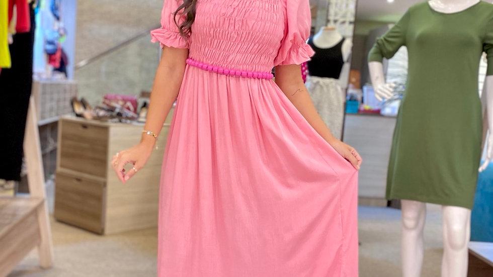 Vestido sonho de Mila