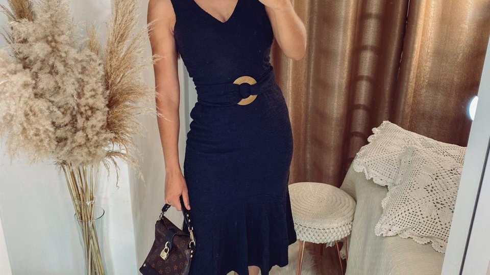 Vestido Lili