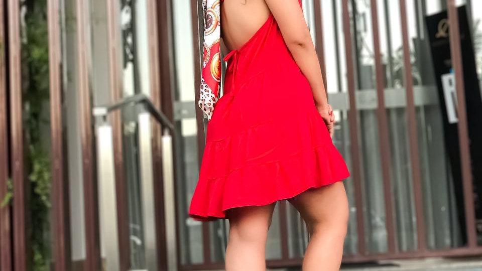 Vestido Lury