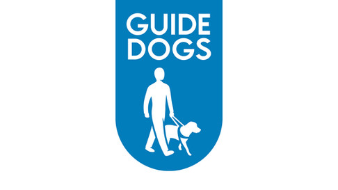 Animation for Guide Dogs