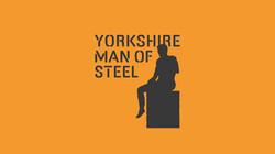 Yorkshire Man of Steel